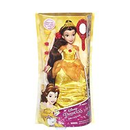 Disney Princess - Belle with hair accessories - Doll