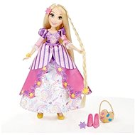 Disney Princess - Doll Rapunzel with spare clothes - Doll