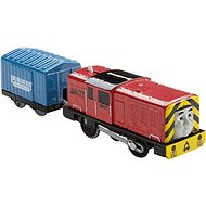 Mattel Thomas & Friends - Battery-operated Salty - Game set