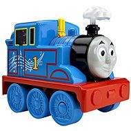 Thomas the Tank Engine Musical Train Engine - Game set