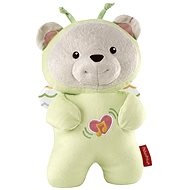 Fisher-Price - Teddy Bear Butterfly Dreams - Plush Toy