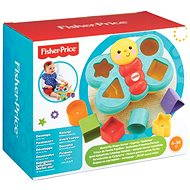 Fisher-Price - Butterfly for learning shapes - Educational toy