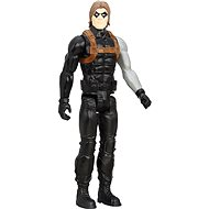 Avengers - 30 cm Titan Hero Winter Soldier - Figurine