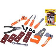 Pat and Mat - Tool Set 16pcs - Playset