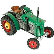 Kovap Key tractor - Metal Model