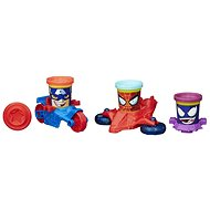Play-Doh - Heroes - Creative Kit