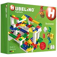 Hubelino Marble Run - 200-piece set - Ball track