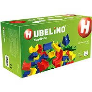 Hubelino Ball run - 39 piece extension - Ball track