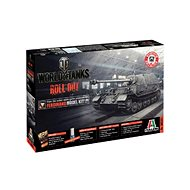 Italeri World of Tanks 36501 - Ferdinand - Plastic Model