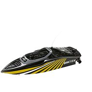 Revell Control Mini Boat BMC154 black and yellow - RC model
