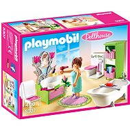 Playmobil 5307 Vintage Bathroom - Building Kit