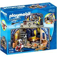 Playmobil 6156 My Secret Knights' Treasure Room Play Box - Building Kit