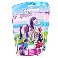 Playmobil 6167 Princess Viola with Pony - Building Kit