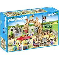 Playmobil 6634 Large City Zoo - Building Kit