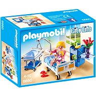 PLAYMOBIL® 6660 Maternity Room - Building Kit