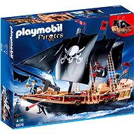 PLAYMOBIL® 6678 Pirate Raiders' Ship - Building Kit