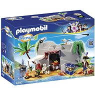 PLAYMOBIL® 4797 Pirate Cave - Building Kit