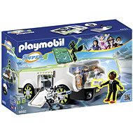 PLAYMOBIL® 6692 Techno Chameleon with Gene - Building Set