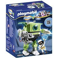 Playmobil 6693 Cleano Robot - Building Kit