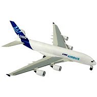 Revell Easy Kit 06640 Aircraft - Airbus A380 'Demonstrator' - Plastic Model