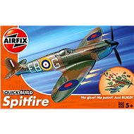 Airfix Quick Build Aircraft - Spitfire - Plastic Model