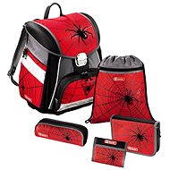 Step by Step - Red Spider - School Bag