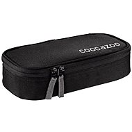 CoocaZoo Pencil Denzel Beautiful Black - Pencil Case