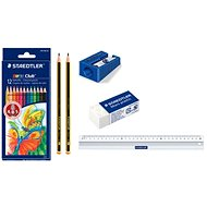 """Coloring set small """"Special Pack"""" - Creative Kit"""