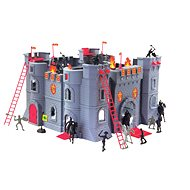 Plastic castle set - Game set