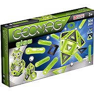 Geomag - Kids Glow 104 Pieces - Magnetic Building Set