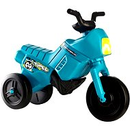 Reflector Enduro Yupee small turquoise - Balance Bike/Ride-on