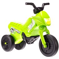 Reflector Enduro Yupee small green - Balance Bike/Ride-on