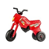 Reflector Enduro Yupee big red - Balance Bike/Ride-on