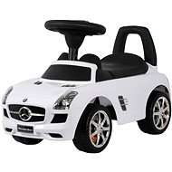 Mercedes Benz SLS AMG white - Ride-On Toy