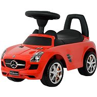 Ride-On Toy Mercedes Red - Ride-On Toy