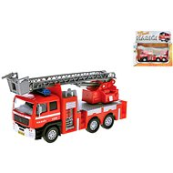 Fire Engine with Lights - Toy Vehicle