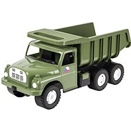 Dino Tatra 148 khaki military - Toy Vehicle