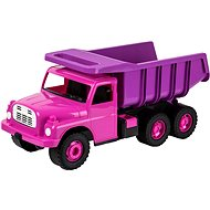 Dino Tatra 148 pink - Toy Vehicle