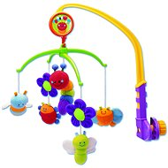Carousel over the Crib - bugs - Cot Toy