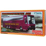 Monti system 32 - Transcontinental Bus - Building Kit