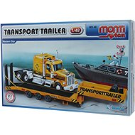 Monti system 46 - Transport Trailer Western Star 1:48 - Building Kit