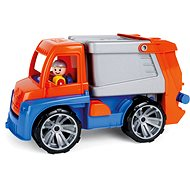 Lena Truxx garbage truck - Toy Vehicle