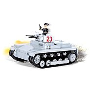 Cobi Small Army - WW Sd. Kfz 101 Panzerkampfwagen I - Building Kit