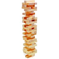 Jenga natural - Game
