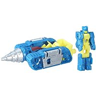 Transformers - Generation Titan Masters Nightbeat - Figurine