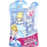 Disney Princess - Mini Doll Cinderella with Accessories - Doll