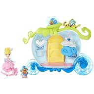Disney Princess - Mini Play Set with Cinderella - Game set