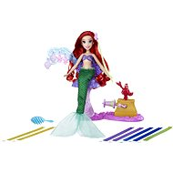 Disney Princess - Ariel Doll with Extra Long Hair - Doll