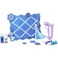 Play-Doh Vinci - Ice Palace with Purple Memory Board - Creative Kit