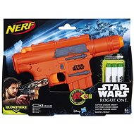 Nerf Star Wars Seal Communicator Green Blaster - Toy Gun